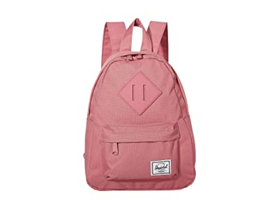 Herschel Supply Co. Heritage Mini (Heather Rose) Backpack Bags