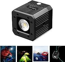 Dazzne Mini Cube LED Video Light with 1/4