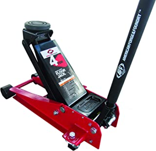 AFF 390 Floor Jack Handle