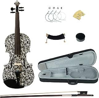 composite wood violin