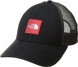 98f712fe00cd0 The North Face Mudder Trucker Hat at Zappos.com