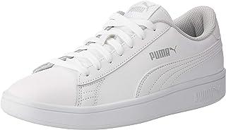 PUMA Kids Smash V2 L Jr Sneaker