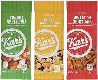 Bulk Pack Trail Mix (Kar's, Variety, 24-pack)