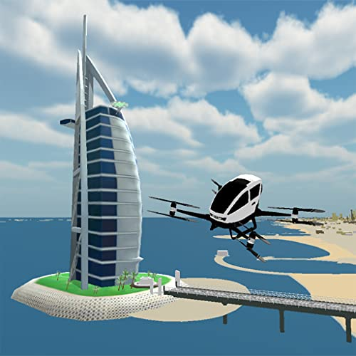 Dubaian Sky Trip