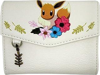 Loungefly x Eeveevolutions Eevee Evolutions Floral Wallet