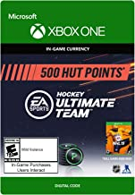 NHL 19 Ultimate Team NHL Points 500 - Xbox One [Digital Code]