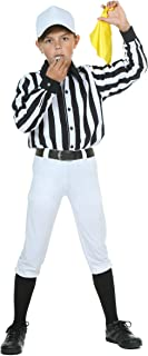 Best soccer player and ref costume Reviews