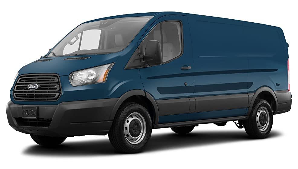 Ford Transit 150 >> 2016 Ford Transit 150
