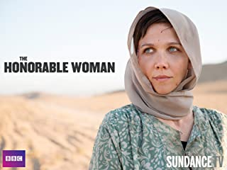 The Honorable Woman Season 1