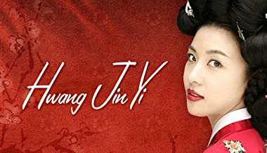 hwang jini season 1 episode 1