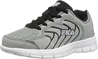 Fila Kids' Star Runner Skate Shoe