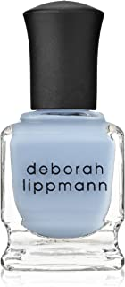 【Deborah Lippmann デボラリップマン】 ブルーオーキッド BLUE ORCHID パステルブルー 15mL