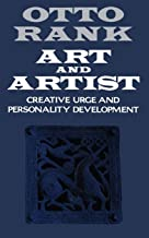 Art and Artist: Creative Urge and Personality Development ((1989))