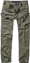 Brandit Men Cargo Pants Adven Slim Fit
