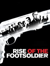 Rise of the Foot Soldier
