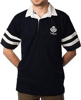 Escocia Rugby clásico de Manga Corta Camiseta: Amazon.es: Ropa y ...