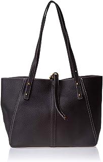 حقائب الكتف للنساء - اسود