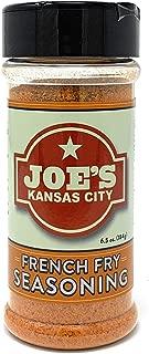 Joe's Kansas City French Fry Seasoning - 6.5oz