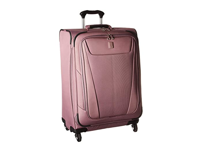 Travelpro  Maxlite 5 - 25 Expandable Spinner (Dusty Rose) Luggage