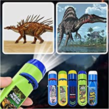 $30 » Mini Kids Projector Toy,Dinosaur,Out Space,Animal,Sea World,Alphabet,5 Different Themes Projection Educational Toys for Ch...