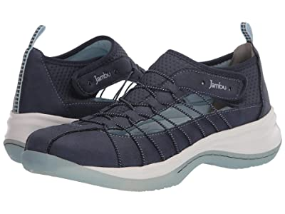 Jambu Free Spirit Encore Vegan (Denim/Illusion Blue) Women