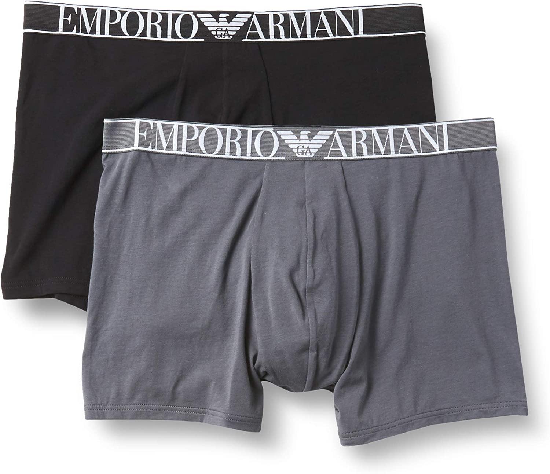 Emporio Armani Bóxer para Hombre