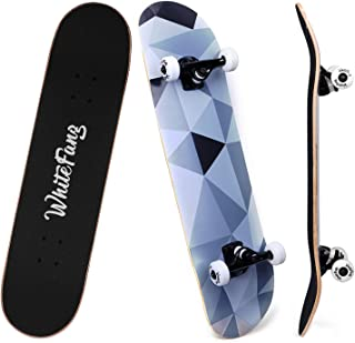 Best 3 block skateboards Reviews