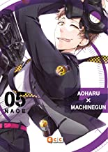 Aoharu x Machinegun núm. 05