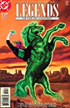 Legends of the DC Universe, Edition# 20