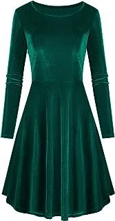 Best velvet babydoll dress Reviews