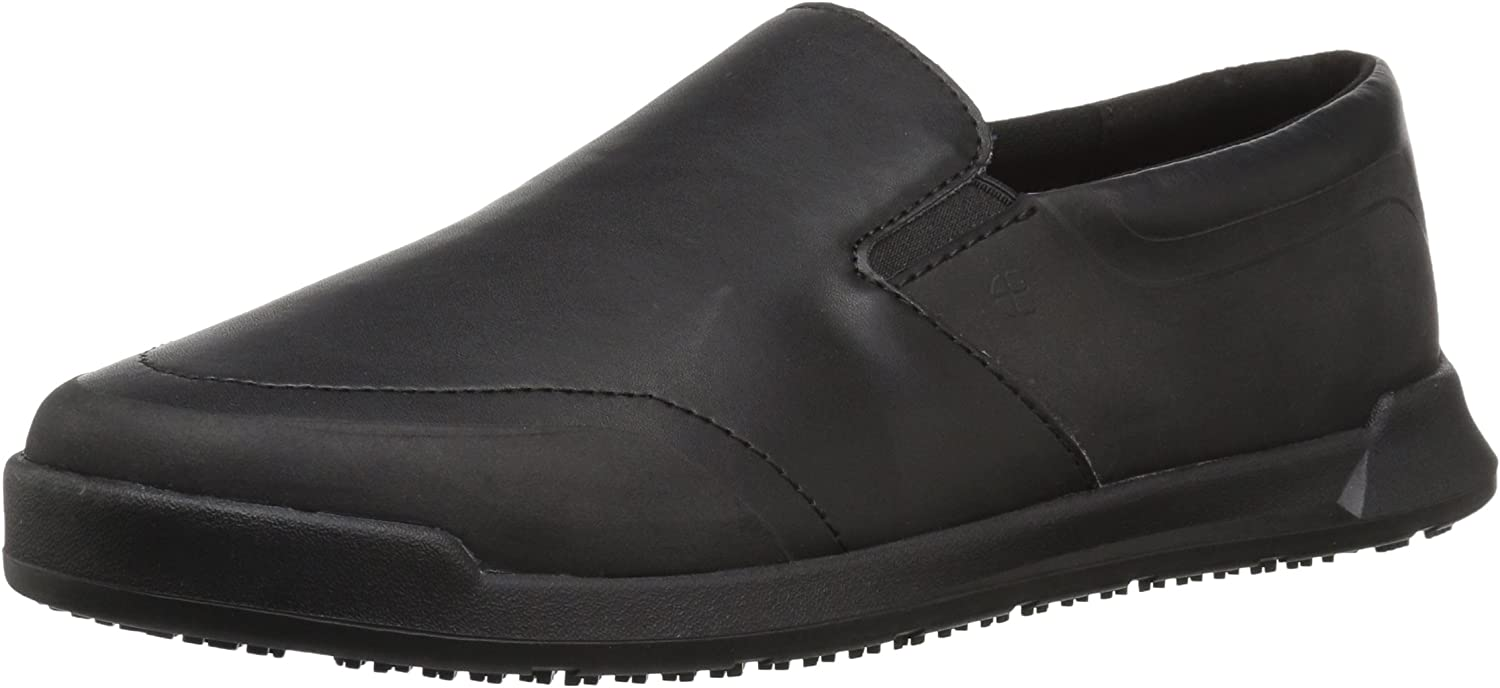 Shoes for Crews Max 59% OFF Translated Men's Mason Style Resistant Loafer Driving Slip