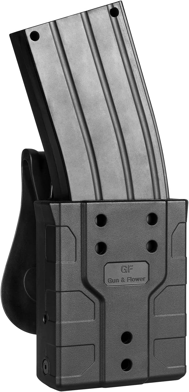 Single Magazine Lowest price challenge Holder Fits Bargain AR15 M4 M16 and All M FITS Type AR