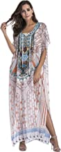 Vestido Largo Verano Mujer Bohemio Camisolas Talla Grande