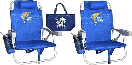 Amazon.es: sillas de playa - Tommy Bahama