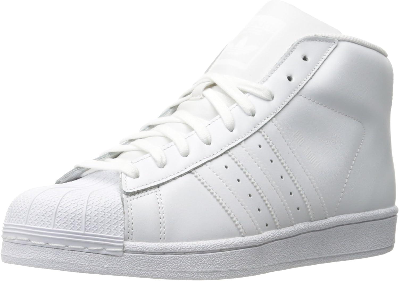 Adidas Originals Men's Pro Model Fashion Sneaker