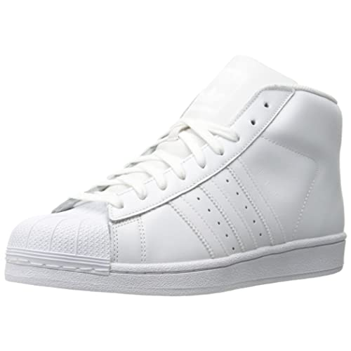the best attitude 6d3e3 e8824 adidas Superstar High Top: Amazon.com