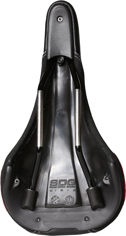 Sill/ín para Bicicleta de monta/ña Titanio SDG Bel-Air RL