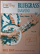 Mel Bay Presents  Bluegrass banjo