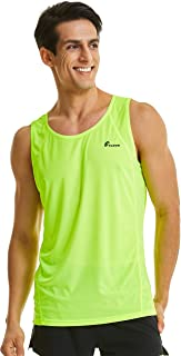 men's swimming tank top
