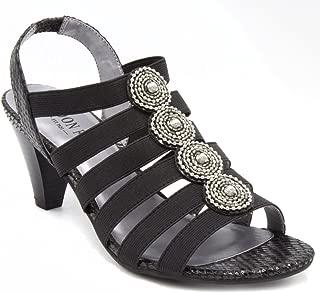 Nanci Dress Sandals