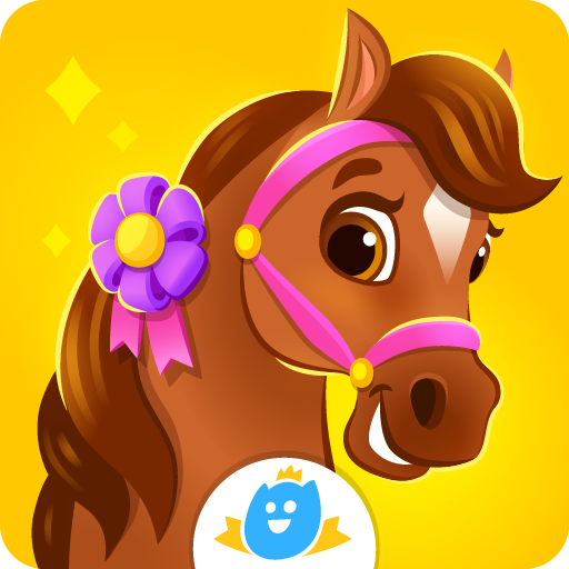 Pixie the Pony - My Virtual Pet