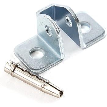 Amazon Com Dorman 38439 Front Door Hinge Pin And Bushing Kit For Select Jeep Models Automotive