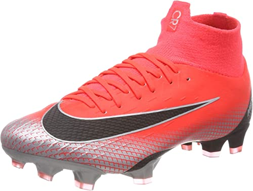Nike Superfly Superfly 6 Pro Cr7 FG, Chaussures de Football Mixte Adulte  service honnête