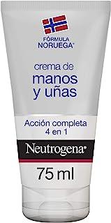 Neutrogena Hand- en nagelcrème, robuust, 75 ml