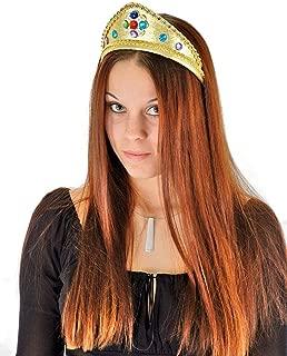 Queen Headband Adult