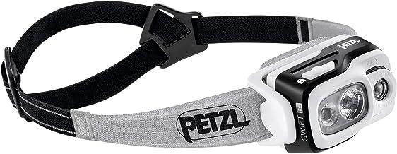 Petzl Swift RL hoofdlamp, zwart