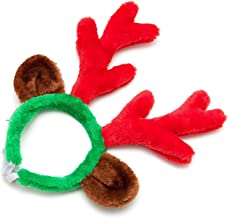 rudolph ears for dogs