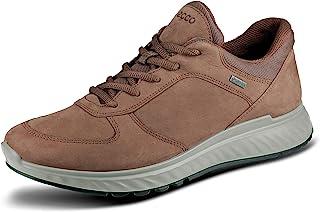 ECCO Herren EXOSTRIDE M Cocoa Brown Yabuck Outdoor Shoe Outdoor Shoe