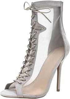 Best wild diva lace up heels Reviews