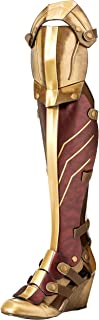 The Highest Heel Women's Wonder Woman Dawn of Justice Boot Over The Knee